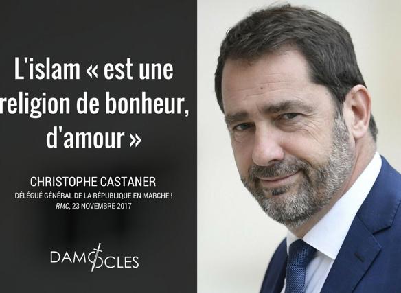 castaner-et-l-islam
